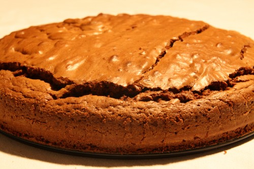 La vraie recette du moelleux au chocolat
