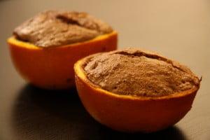 Chocolat et Orange